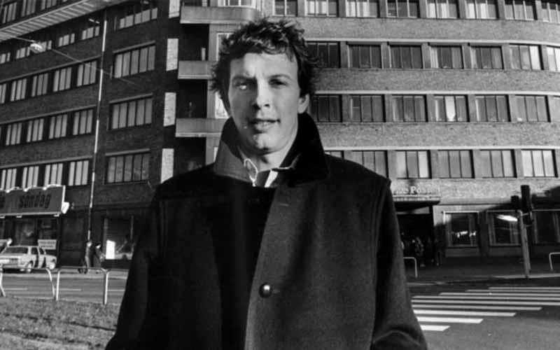 Peter Hjörne 1988
