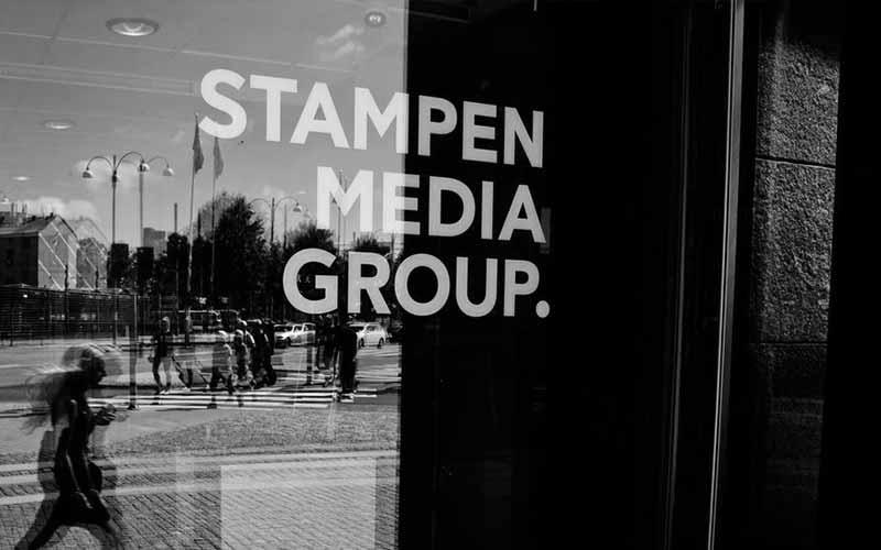 Stampen Media Group
