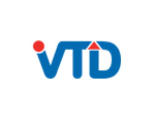 Johan Hansson tar över som VD för VTD